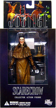 Justice League Alex Ross: Scarecrow Series 6 Action Figure Brand NEW! - $24.99