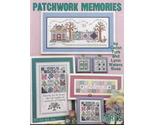 Patchwork memories book 62 by caron turk and lynn busa thumb155 crop