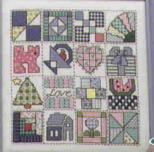 Patchwork memories book 62 by caron turk and lynn busa 5 thumb200