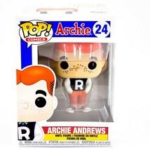 Funko Pop! Comics Archie Andrews #24 Vinyl Figure image 1