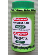Baidyanath Panchsakar Churna, Free shipping World wide  - $8.90