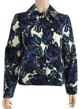 INC Jacket Blazer Size Medium Ultra Feminine Floral Print Gorgeous NWT Brand NEW - $14.95