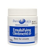 David Craig Emulsifying Ointment BP - 100g - $43.17