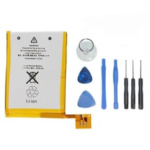 New Internal Replacement Battery For iPod Touch 5th Generation + Free  T... - $6.84