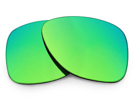 Polarized Replacement Lenses for-Oakley Dispatch 2 Sunglasses Anti-Scratch Green - $8.80