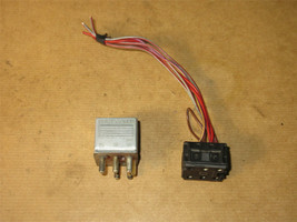 Fit For 86-93 Mercedes Benz 300E W124 Relay 001 542 02 19 - $26.89