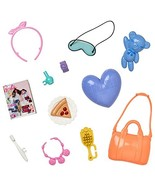 Barbie Accessories - $10.99