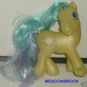 G3 My Little Pony MLP MEADOWBROOK Hasbro