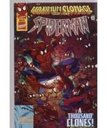 Spider-man #61 (Maximum Clonage Part 4 of 6) Vol. 1 August 1995 [Comic] - $9.99