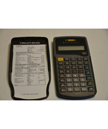 TI-30XA Texas Instruments  Multiview Scientific Calculator. Pre-owned go... - $9.90