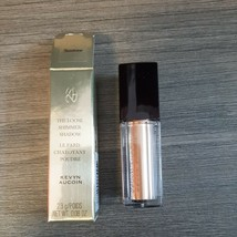 Kevyn Aucoin The Loose Shimmer Shadow SUNSTONE Full Size NIB MSRP $29 - $16.99