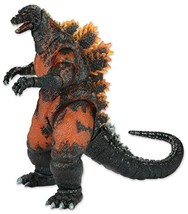 Godzilla Classic Series 95 Burning Godzilla Action Figure 12 Head to Tail NECA,N