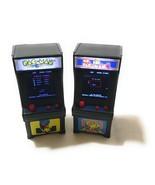 2 Pack Super Impulse Tiny Arcade PAC-MAN & Ms.Pac-Man Handheld Retro Games - £22.48 GBP