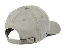 Psycho Bunny Men's Cotton Embroidered Strapback Sports Baseball Cap Hat image 5