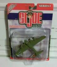 Maisto GI Joe Series 1 Die Cast B-17G Flying Fortress             16 - $12.37