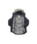 NEW Columbia Women Lay D Down II Mid Jacket Insulated Omni Heat BLACK, S... - $215.27