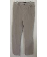 Womens NWOT Eddie Bauer Tan Corduroy Pants Size 12 Tall - $21.95