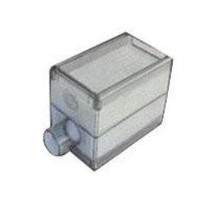Inlet Filter for DeVilbiss 505/515/525 Series by Drive DeVilbiss - 515DZ... - $38.32