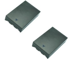 SAVEON High Capacity Canon Powershot NB-1L NB-1LH Replacement Battery - ... - $28.56