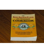 The King Arthur Flour 200th Anniversary Cookbook - $19.97