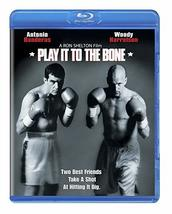 Play it to the Bone [Blu-ray]