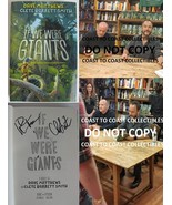 Dave Matthews and Clete Barrett Smith signed autographed If We Were Gian... - $249.99