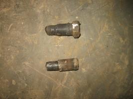 YAMAHA 2000 BEARTRACKER 250 2X4 SWING ARM BOLTS (met 25)  P-1197K  PART ... - $20.00