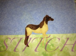 Made to Order Horse quilt - $230.00+