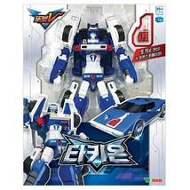 Tobot Tachyon Takion Transforming Action Figure Tobot V Season 3 Korean Toy
