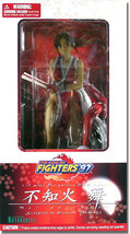 King of Fighters 97: Shiranui Mai 1/7 Scale PVC Figure Brand NEW! - $89.99