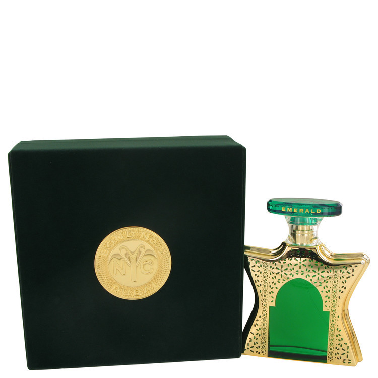 Bond no.9 dubai emerald 3.3 oz perfume
