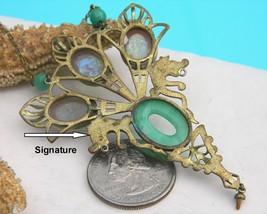 Fishel nessler necklace  signature thumb200