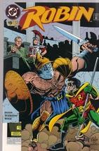 Robin #19 (August 1995) [Comic] by DC Comics - $3.99