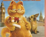 DVD-Garfield: A Tail of Two Kitties