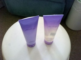 Avon Eternal Magic Shower Gel & Body Lotion Set--6.7 fl. oz. Each - $30.00