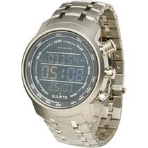 Suunto Elementum Terra Premium Sport Watch Steel Band - $599.99