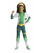 Palamon 40551 Girls 4-6 Girls Arkayna Child Costume Mysticons - $37.88