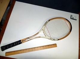 vintage franklin superpro wood tennis racket - CFT-880 - $15.00