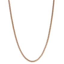 "Origami Owl Chain (New) 16""-19"" Rose Gold Dainty Box (CN7076) - $15.86"