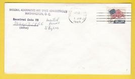 NASA RECEIVED CODE TN WASHINGTON DC JUNE 3 1966  - $1.98
