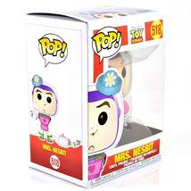 Funko Pop! Disney Pixar Toy Story Mrs. Nesbit Buzz Lightyear #518 Action Figure image 5