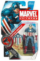 Marvel Universe: Captain American Series 02 #008 Action Figure Brand NEW! - $34.99