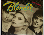 Blondie  eat to the beat cover thumb155 crop