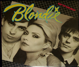 Blondie  eat to the beat cover thumb200