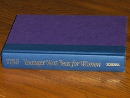 Younger Next Year For Women - $14.97