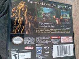 Nintendo DS Disney Pirates Of The Caribbean: Dead Man's Chest image 2