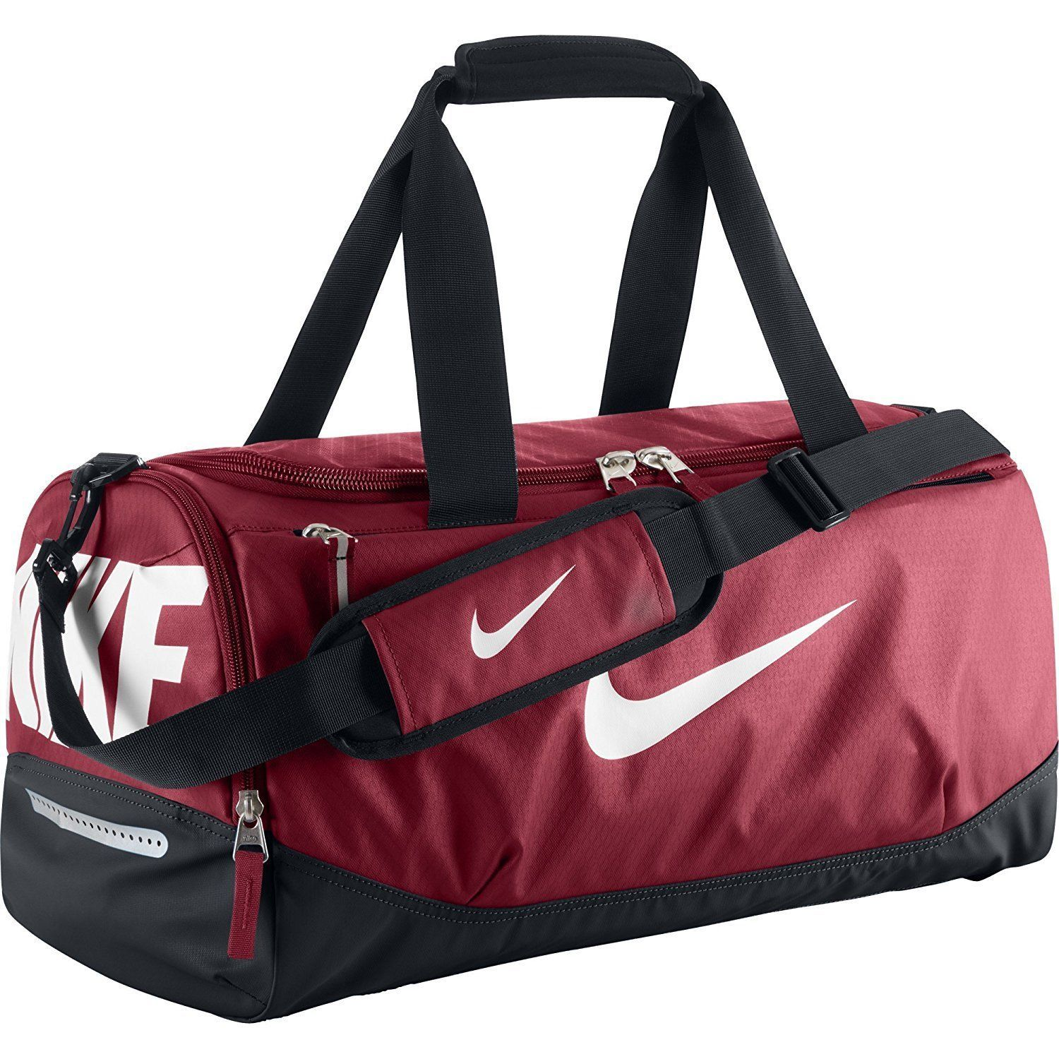 Nike Team Training Max Air Small Duffle Bag, and 33 similar items. S l1600 5a6eb1fdc0