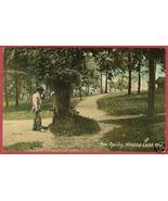 WINONA LAKE IN Tree Spring Gentleman Indiana BJs - $7.50
