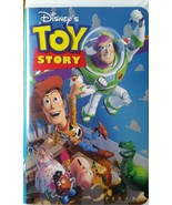 Disney's Toy Story (VHS, 1996)~NEW TAPE~#6703~Very Collectible - $24.99