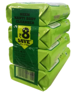 PATANJALI NEEM KANTI BODY CLEANSER SOAP BAR- 100gm X 4 (400gm) - $25.99+